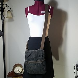 Thirty -one Crossbody Bag with Adjustable Strap